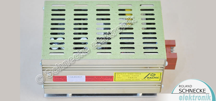 HALTEC Powersupply MPS23-090-004