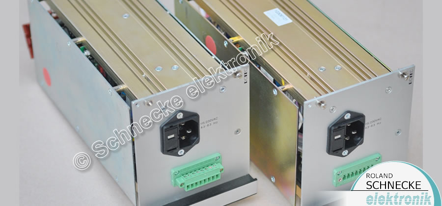 HALTEC Powersupply MPS23-160-028